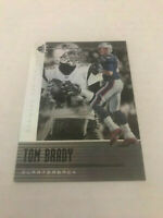2019 ILLUSIONS FOOTBALL TOM BRADY TAMPA BAY BUCCANEERS - C5081
