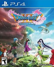 Dragon Quest XI PlayStation 4 - Brand New Factory Sealed