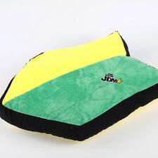 JDM Eat Sleep Turbo Pillow Plush Toy Cushion Decor Headrest Backrest  Neck Rest