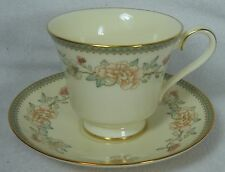 "MINTON England china JASMINE pattern S771 Cup & Saucer Set @ 3"""