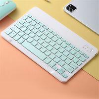 "Wireless Bluetooth 10"" Keyboard"