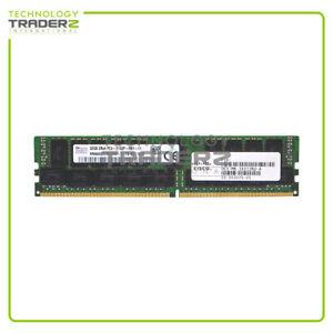 UCS-MR-1X322RU-A Cisco 32GB PC4-17000 DDR4-2133MHz ECC 2Rx4 Memory 15-103025-01