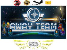 The Away Team PC  Digital STEAM KEY - Region Free