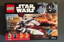 Lego 75182. Disney Star Wars Republic Fighter Tank. NIB