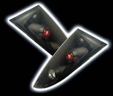 Qualité ultra Lexus Style Arrière Feux Arrière Noir Pour Ford Focus * nouveau *