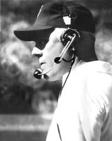 Minnesota Vikings Coach BUD GRANT Glossy 8x10 Photo NFL Football Print Poster