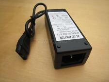 Bloc D'ALIMENTATION HDD AC 12V +5 V 2A pour disque dur Molex UK