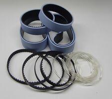 Sure-Feed, Inc Belt Kit for SE1200IJ - 1800IJ Feeder, Smooth, Separator O-Rings