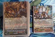 Cardfight!! Vanguard Narukami Deck