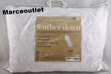 Charter Club European Feather Down Pillows STANDARD / QUEEN Soft