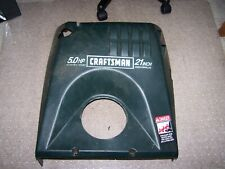 Murray or Craftsman single stage Snowblower top cover 1501142Ma 1501142