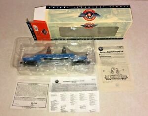 Lionel Mercury Capsule Carrying Car 6-26026 - Original Box