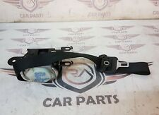 MAZDA RX-8 COUPE REAR DRIVER SIDE SEAT BELT 03-11 R O/S