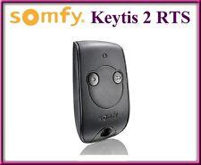 Somfy Keytis 2 NS RTS Télécommande, 433.92Mhz rolling code