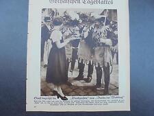 1931 ...Bildbeilage 21 / Berlin Wedding Marienburg Dortmund Ermatingen