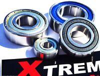 Xtreme GO KART KARTING BIKE TRIKE HIGH PERFORMANCE CARTRIDGE BEARINGS UK SELLER