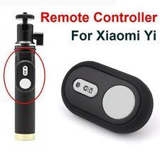 Bluetooth Remote Control Shutter Button For Xiaomi Yi 4K 2 Selfie Stick Monopod