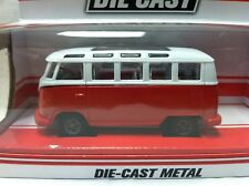 Denver Diecast Volkswagen VW Camper Bus 1/43