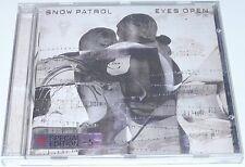 Snow Patrol: Eyes Open - (2006) Special Edition CD Album