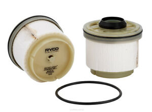 Ryco Fuel Filter R2619P fits Toyota Hiace / Commuter 2.5 D-4D (KDH222), 3.0 D...