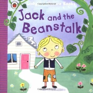 Jack and the Beanstalk: Ladybird Picture Books,Ladybird
