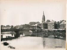 MEZIERES c. 1930 - Ardennes - Ph. des Chemins de Fer - 77