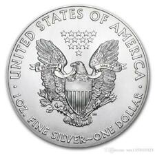 1 onza de plata - American Eagle - 1 Dollar - 2016