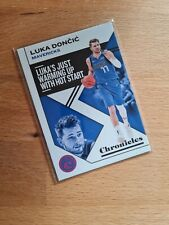 Luka Doncic - Chronicles - Base - Pink - 2019/20