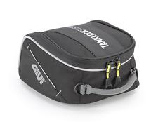GIVI EA123 Tanklock TANK BAG 5 litre TANKBAG Easy-T Range small mini soft bags