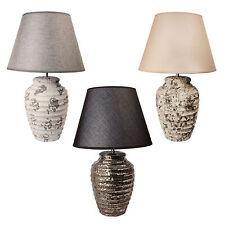 Innenraum-Lampen aus Keramik fürs Wohnzimmer