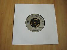 "LIL LOUIS -FRENCH KISS (FFRR  7"")"