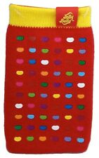 Jelly Belly Universal Mobile Phone Sock for iPhone, iPod, MP3 and Smartphone