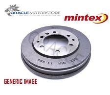 NEW MINTEX REAR BRAKE DRUM BRAKING DRUM GENUINE OE QUALITY MBD035