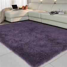 Living Room Bedroom Rug Antiskid Soft Carpet Modern Carpet Mat 11 Color New
