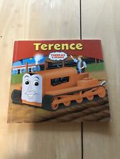 TERENCE (Thomas & Friends) NEW (Paperback) Children's Book