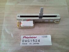 NEW Pioneer DJM 600 Channel 4 Line Fader DWG1524 for djm600 #D3184 LV