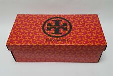 Tory Burch Pink Logo Empty Shoe Box