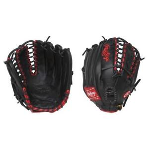 "Rawlings Select Pro Mike Trout 12.25"" Youth Baseball Outfield Glove SPL1225MT"