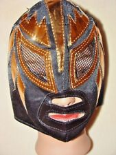 New In Package Wrestling Mask Party Supplies