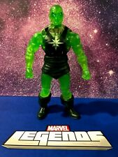 Marvel Legends RADIOACTIVE MAN | Loose Figure | Target Exclusive | Hasbro 2014