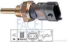 FACET Sensor temp. refrigerante OPEL VECTRA ASTRA SUZUKI FIAT ALFA ROMEO 7.3264