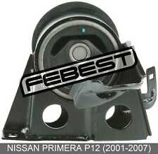 Right Engine Mount (Hydro) For Nissan Primera P12 (2001-2007)