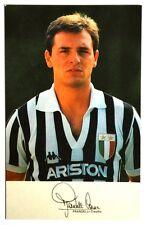 Cartoncino Hurrà Juventus – Prandelli Claudio (Cesare)