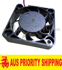 LearCNC 40mm 12V Fan for RepRap Prusa Mendel Rostock 3D Printer