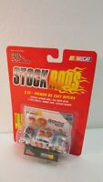 "Racing Champions Stock Rods #29 Cartoon Network 3.25"" Scale Diecast mb1134"