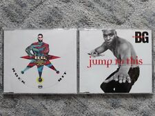 B.G. The Prince Of Rap - Rock A Bit&Jump To This (allnight!) -2 CDs-