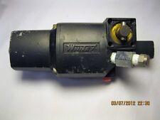 Whitey Swagelok Pneumatic Valve Actuator Model # 133-SR 133SR