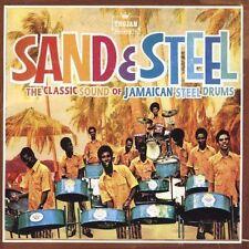 Sand & Steel: Classic Sound Jamaican Steel Drums