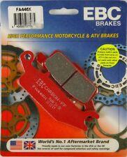 EBC - FA446X - X Series Carbon Brake Pads