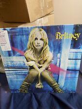 Britney Spears Britney Vinyl Lp
